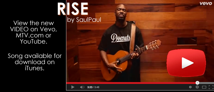 Rise Music Video by SaulPaul