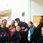 SaulPaul's Music Career Expo exposes youth to careers in the music industry.
