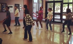 Texas 2 Step Angelo State University