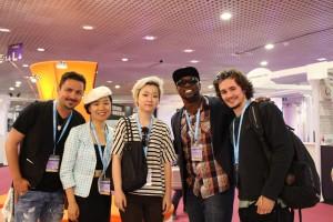 SaulPaul_MIDEM_Cannes