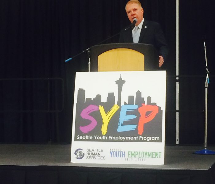 Director for the SYEP
