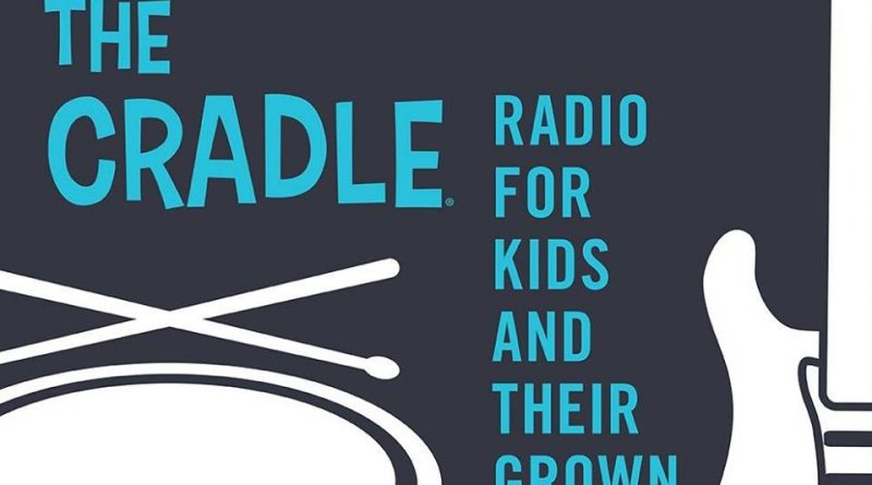 MPR's Rock the Cradle Radio Show adds SaulPaul's Music to their Show!!!