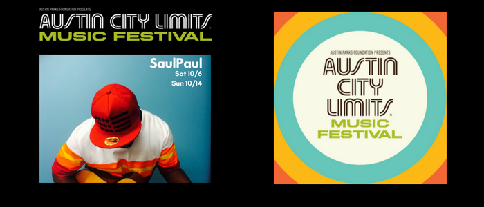 Music News: SaulPaul to Join ACL Music Festival Line Up