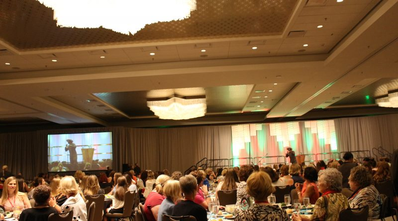 SaulPaul Welcomes Visitors to Austin at the Alpha Chi Omega National Convention