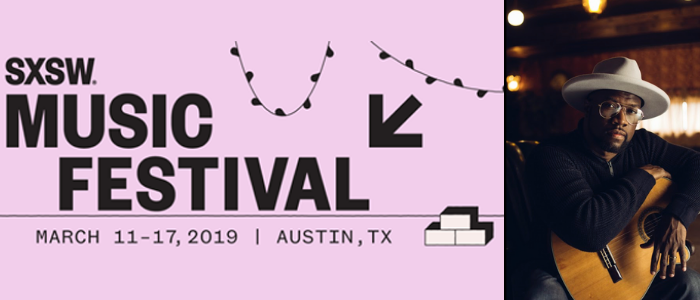 SaulPaul: Official SXSW Showcase and Day Party 2019