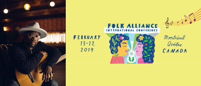 Folk Alliance Festival