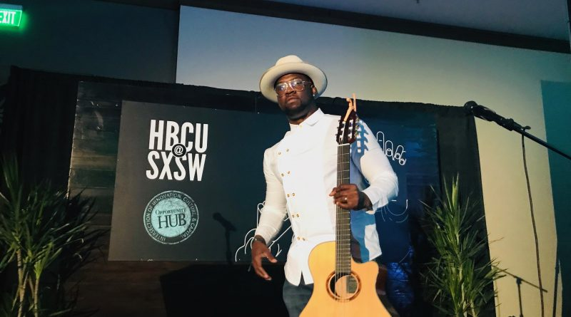 SaulPaul Kicked off the SXSW – Annual OHUB Inclusive Innovators, Investors & Influencers Awards
