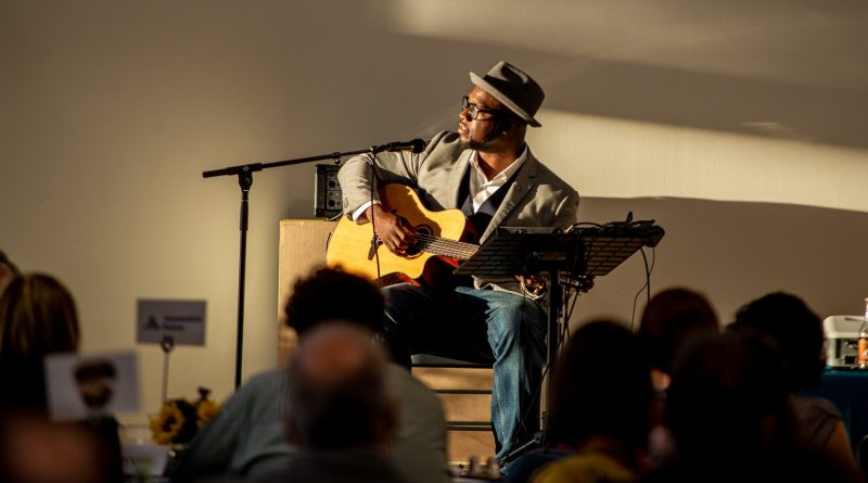 An Evening of Storytelling, Music and Celebration with NAMI Austin