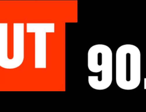 SaulPaul's Alien Adventure Featured on KUT 90.5