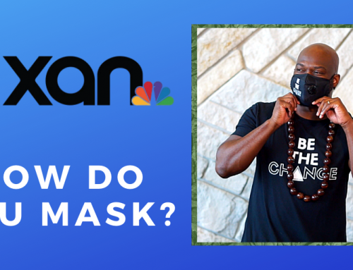 KXAN Interviews SaulPaul about his new song, Mask On