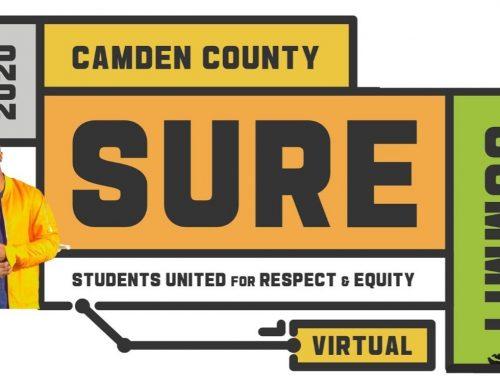 SaulPaul Keynotes the Camden County Virtual S.U.R.E. Summit