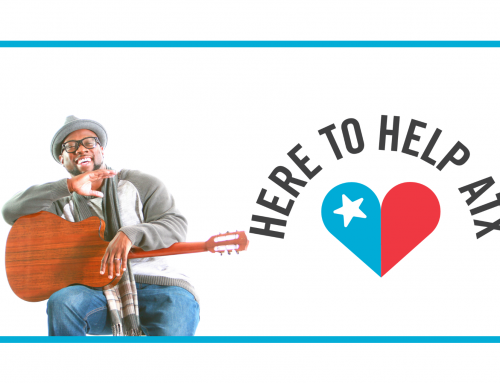 Here to Help ATX Raises over $10,000 for Foundation Communities, COVID-19 Relief