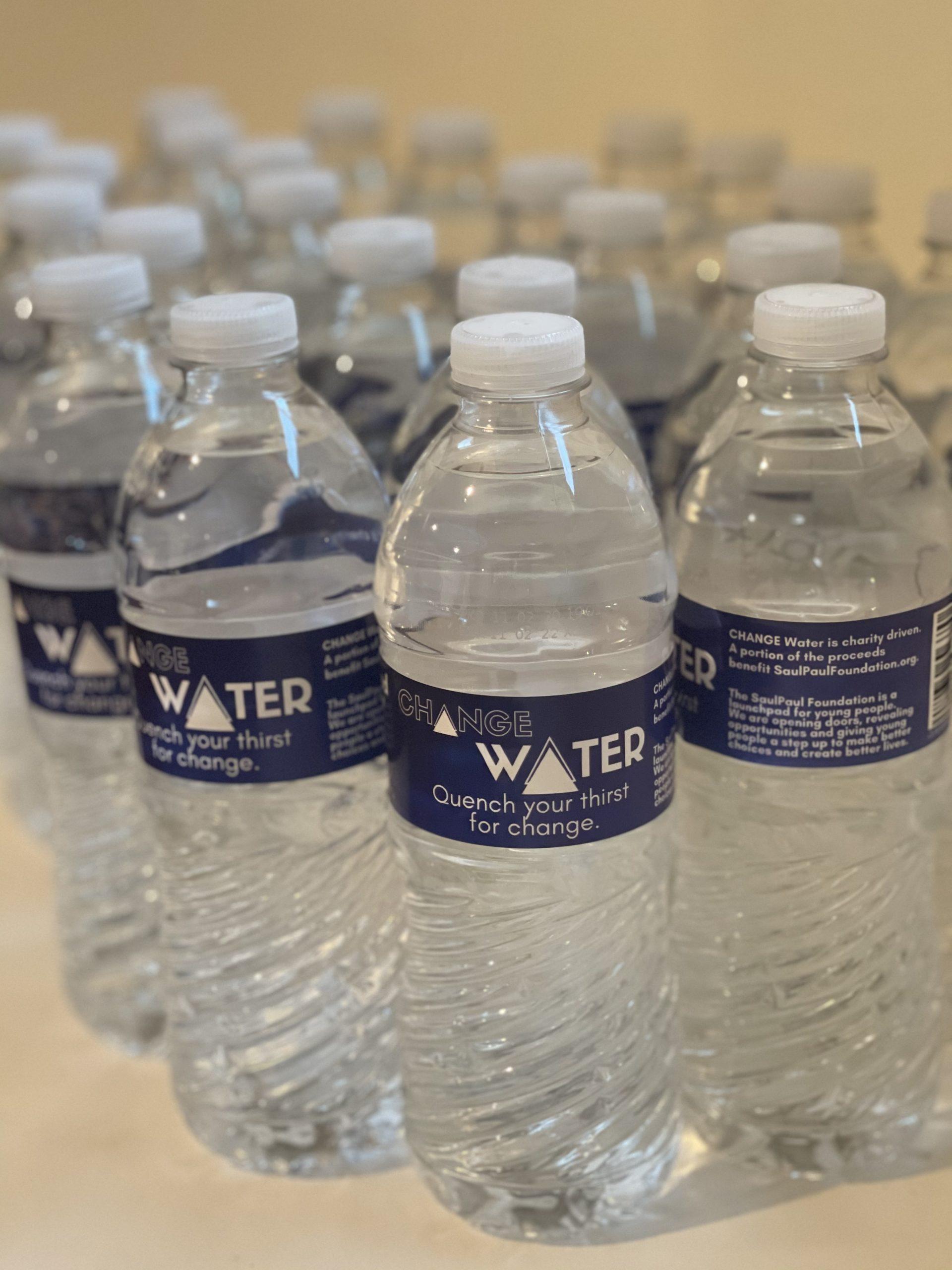 Change Water Bottle Sho