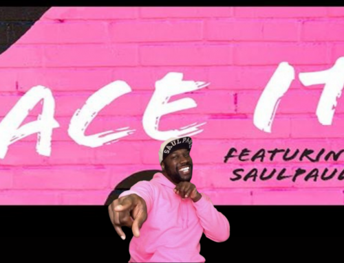 New Music Video: ACE It