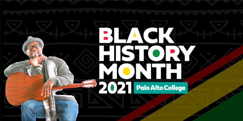Palo Alto College Invites SaulPaul for their Black History Month Celebration