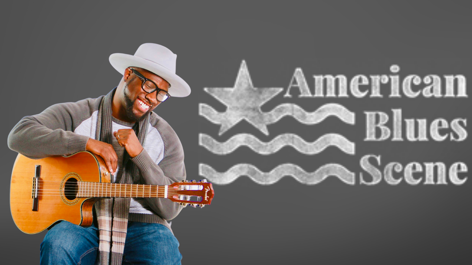 SaulPaul's 'Just Be' ft. Adee Featured on American Blues Scene