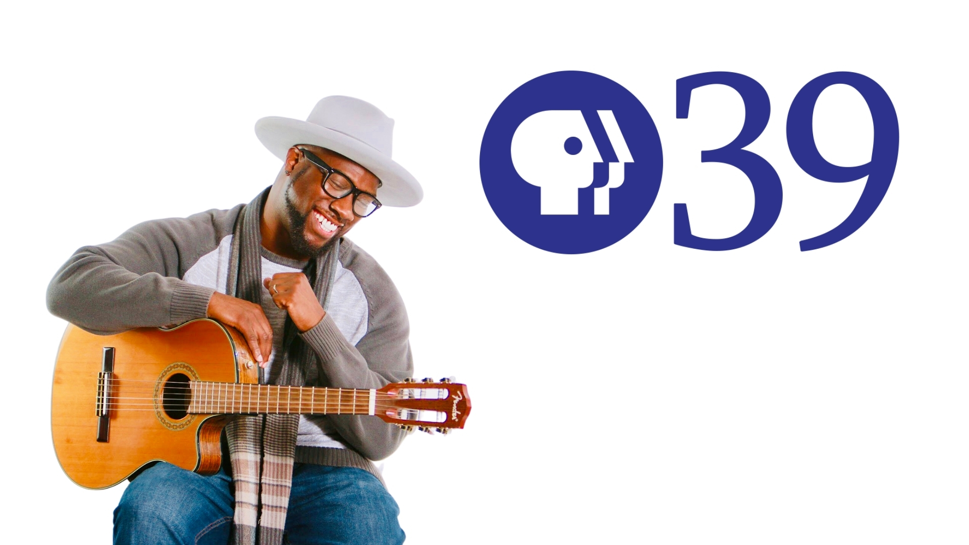 PBS39 Welcomes SaulPaul to their televised Summer Jam Concert Series