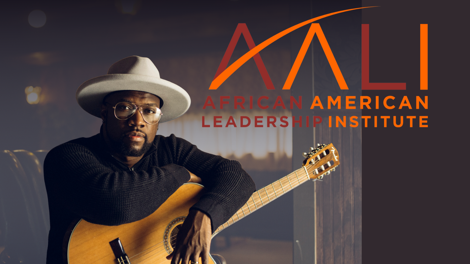 AALI features SaulPaul During its Inaugural Cohort