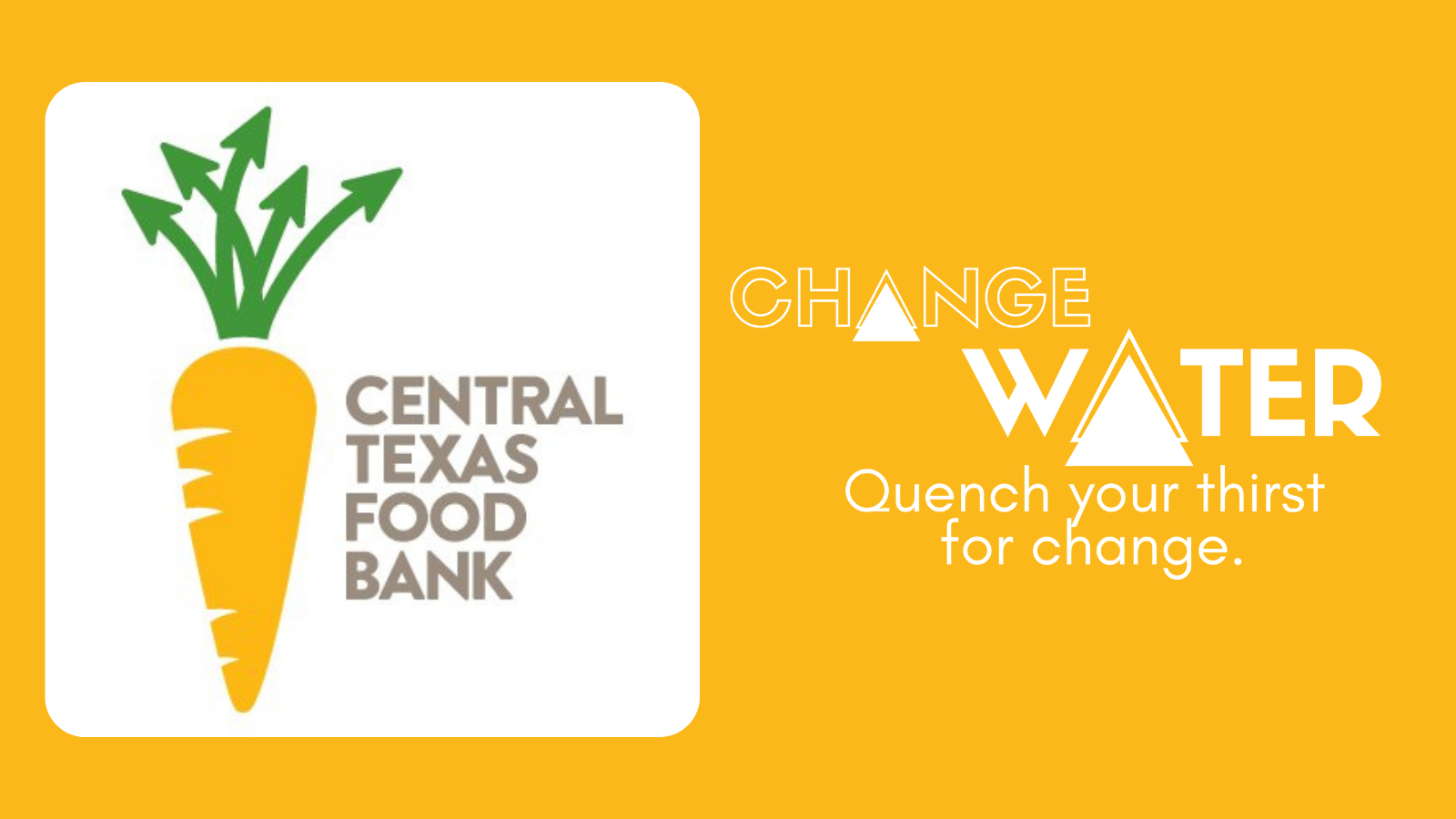 Creating Change After Hurricane Ida with the Central Texas Food Bank